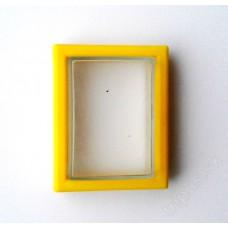 Kryt jístiče - silikonovy pro kompletní vypínače