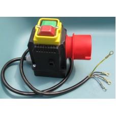 Kompletni vypínač 400V/50Hz, max. 16A , 4kW Tripus